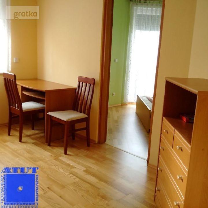 Mieszkanie dwupokojowe na wynajem Gliwice, Śródmieście, Ksawerego Dunikowskiego  59m2 Foto 5