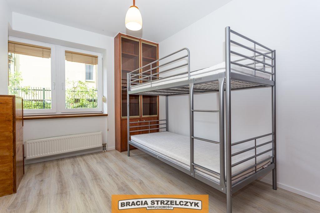 Mieszkanie trzypokojowe na wynajem Warszawa, Ursynów, Imielin, Nowoursynowska  70m2 Foto 6