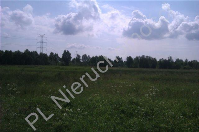 Działka budowlana na sprzedaż Kąty Goździejewskie Pierwsze  1573m2 Foto 4