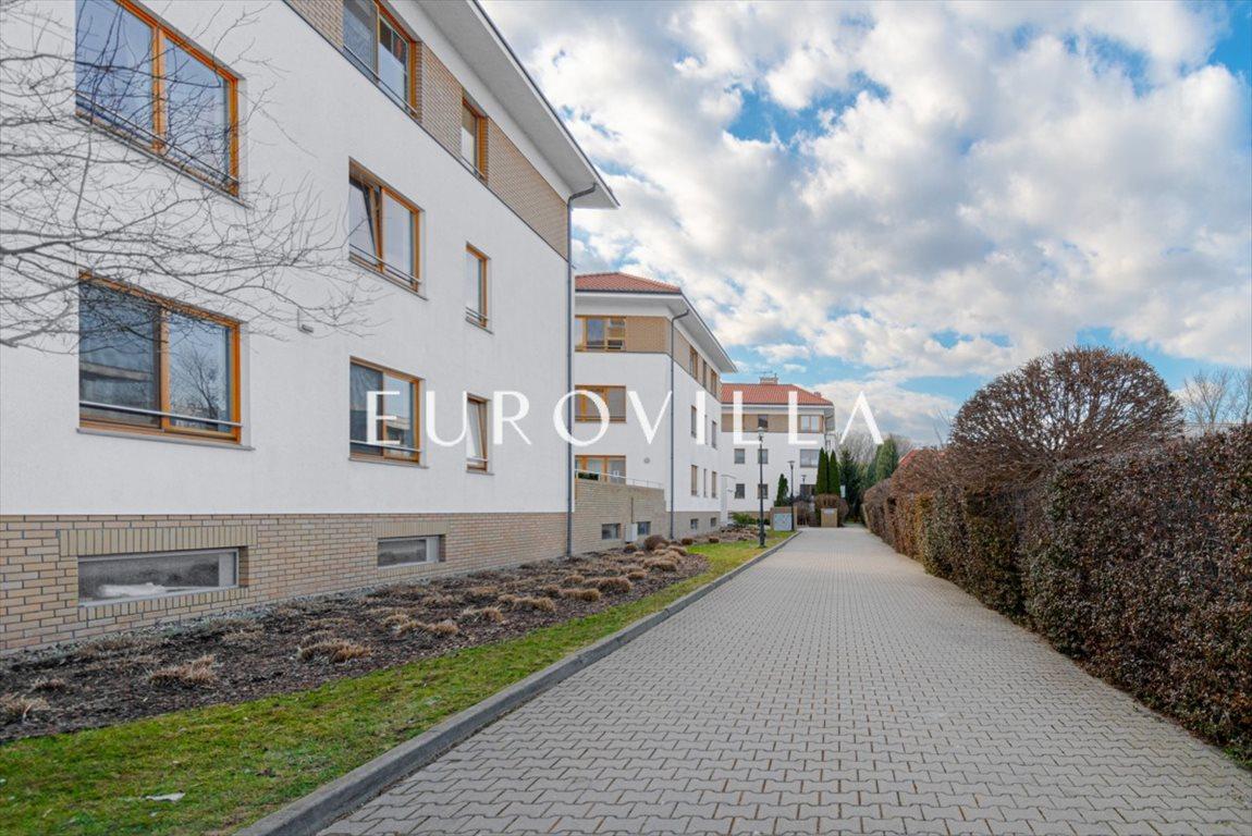 Mieszkanie czteropokojowe  na sprzedaż Warszawa, Wilanów, Hektarowa  143m2 Foto 8