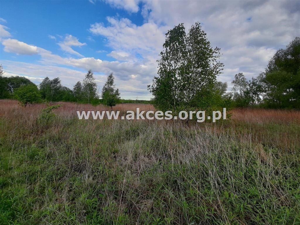 Działka rolna na sprzedaż Jazgarzew  8600m2 Foto 2