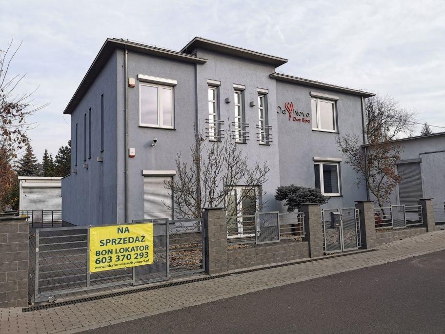 Dom na sprzedaż Poznań, Wilda, Dębiec, Czechosłowacka  180m2 Foto 8