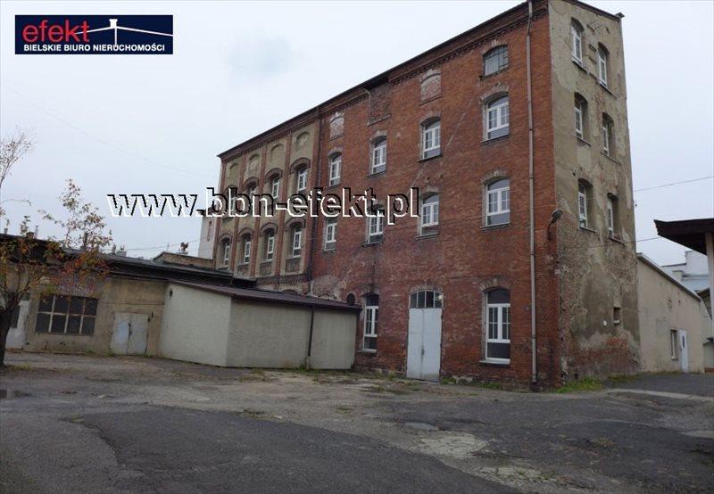 Lokal użytkowy na sprzedaż Bielsko-Biała, Centrum  3122m2 Foto 2