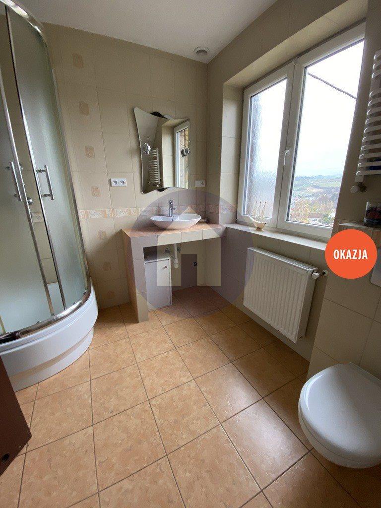 Mieszkanie czteropokojowe  na sprzedaż Nowa Ruda  92m2 Foto 5