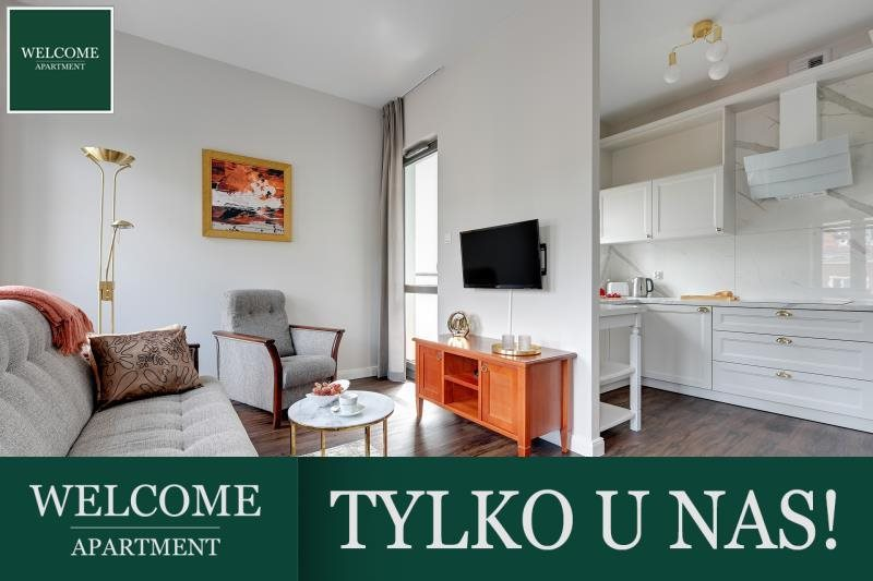 Mieszkanie dwupokojowe na wynajem Gdańsk, Śródmieście, PANIEŃSKA  47m2 Foto 1
