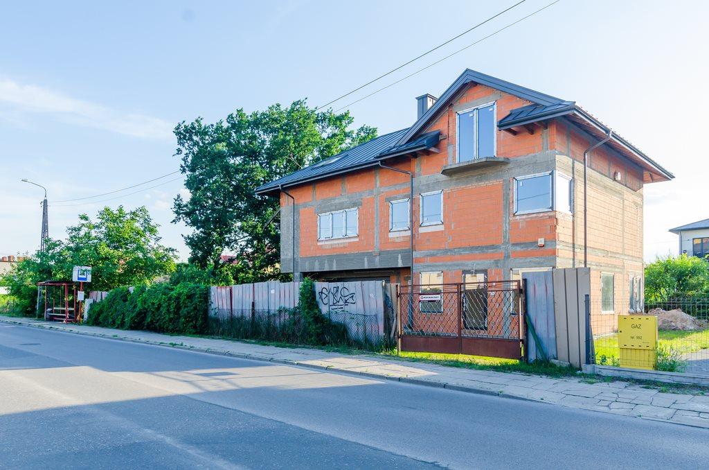 Dom na sprzedaż Ząbki  467m2 Foto 1