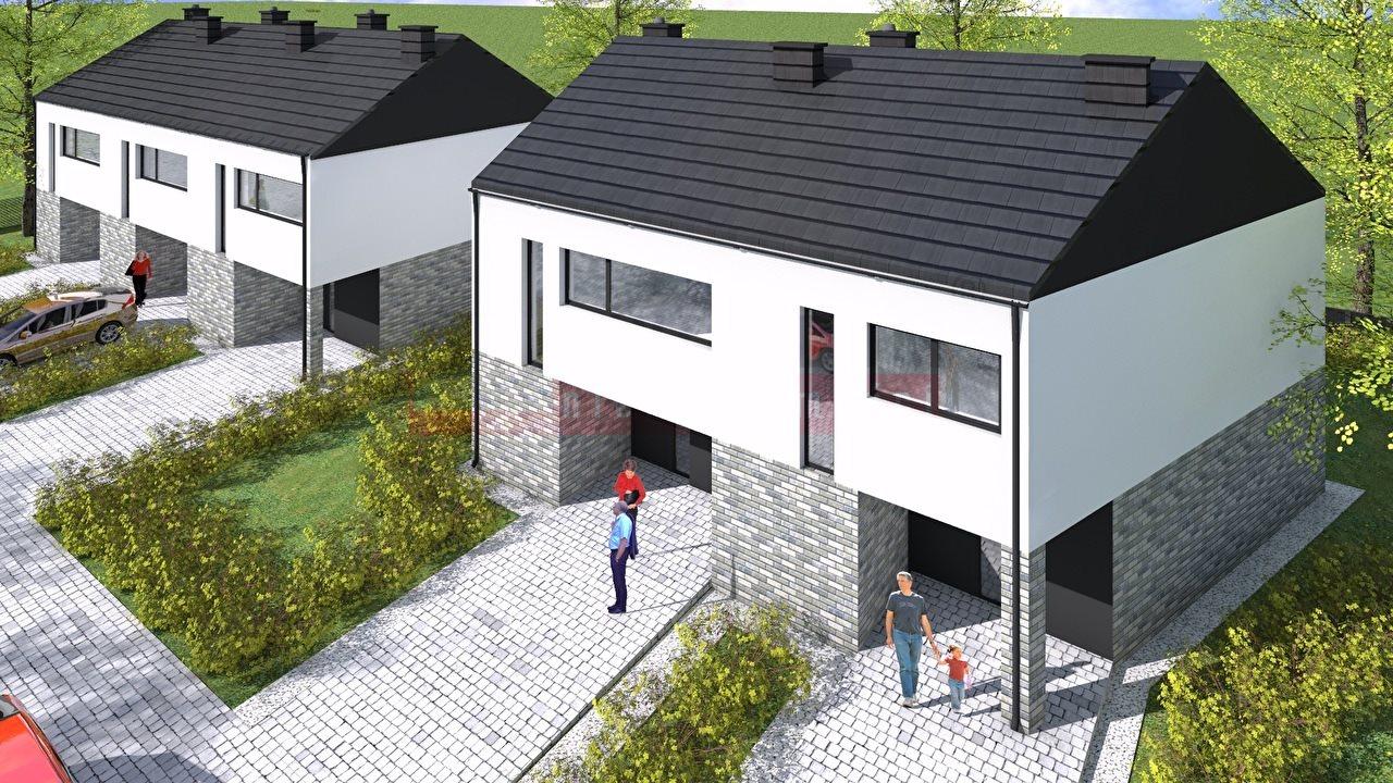 Dom na sprzedaż Krapkowice, Otmęt  85m2 Foto 1