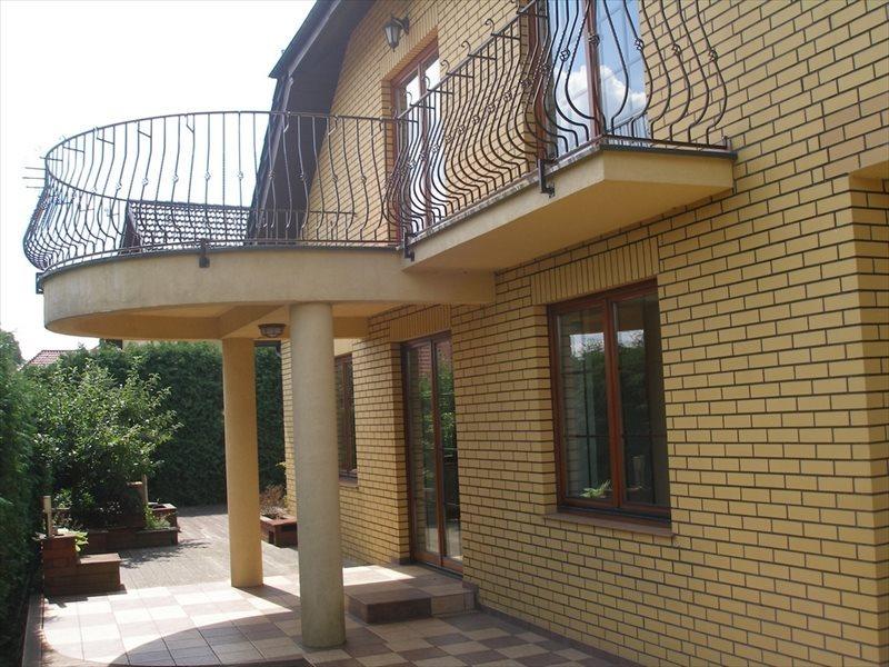 Dom na sprzedaż Szczecin, Bezrzecze  360m2 Foto 5