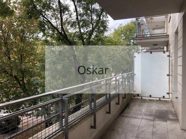 Mieszkanie dwupokojowe na wynajem Warszawa, Mokotów, Służewiec, Obrzeżna  54m2 Foto 5