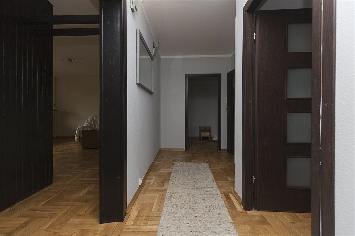 Mieszkanie czteropokojowe  na sprzedaż Warszawa, Ursynów, Marii Grzegorzewskiej 13  74m2 Foto 12