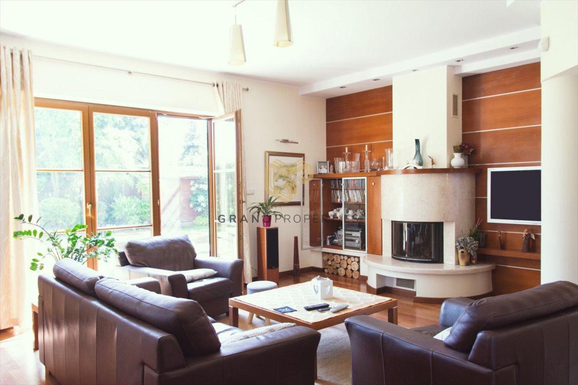 Dom na sprzedaż Warszawa, Wilanów Powsin  348m2 Foto 4