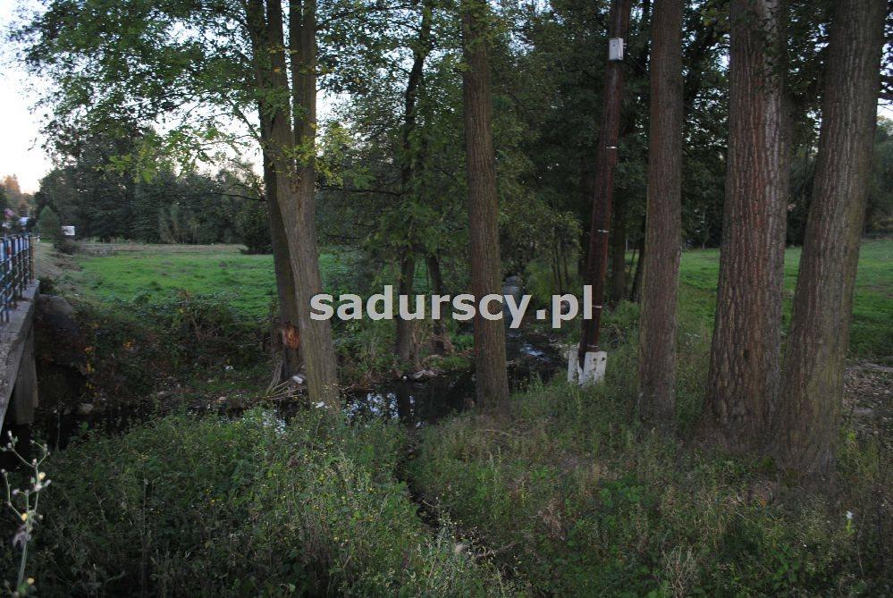 Działka komercyjna na sprzedaż Iwanowice Włościańskie  7582m2 Foto 7