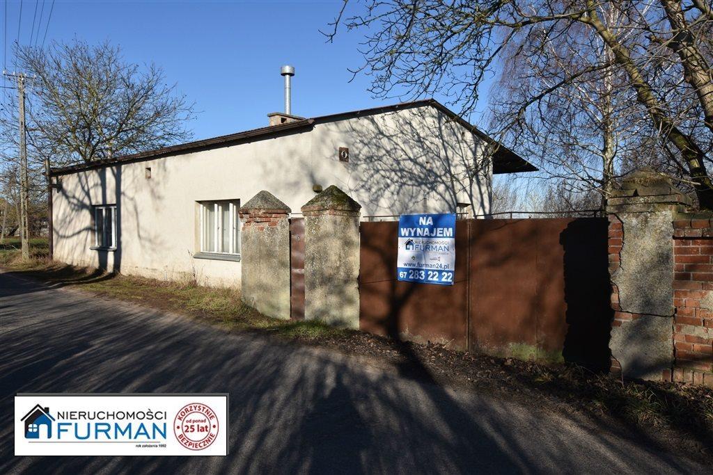 Lokal użytkowy na sprzedaż Adolfowo  177m2 Foto 1