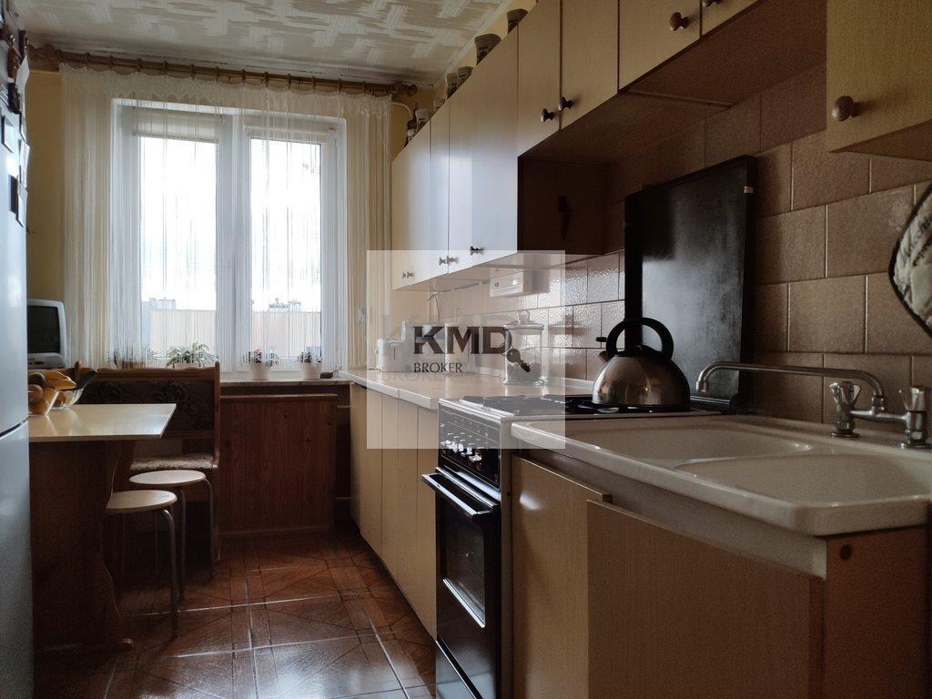 Mieszkanie trzypokojowe na sprzedaż Świdnik, Akacjowa  63m2 Foto 5