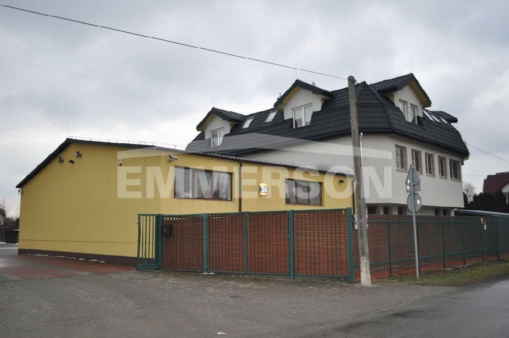 Lokal użytkowy na sprzedaż Stare Babice, Blizne Łaszczyńskiego  1500m2 Foto 2