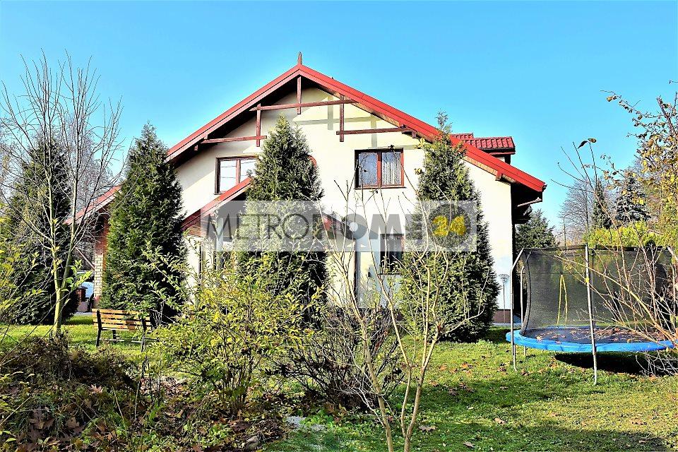 Dom na wynajem Jastrzębie  260m2 Foto 1