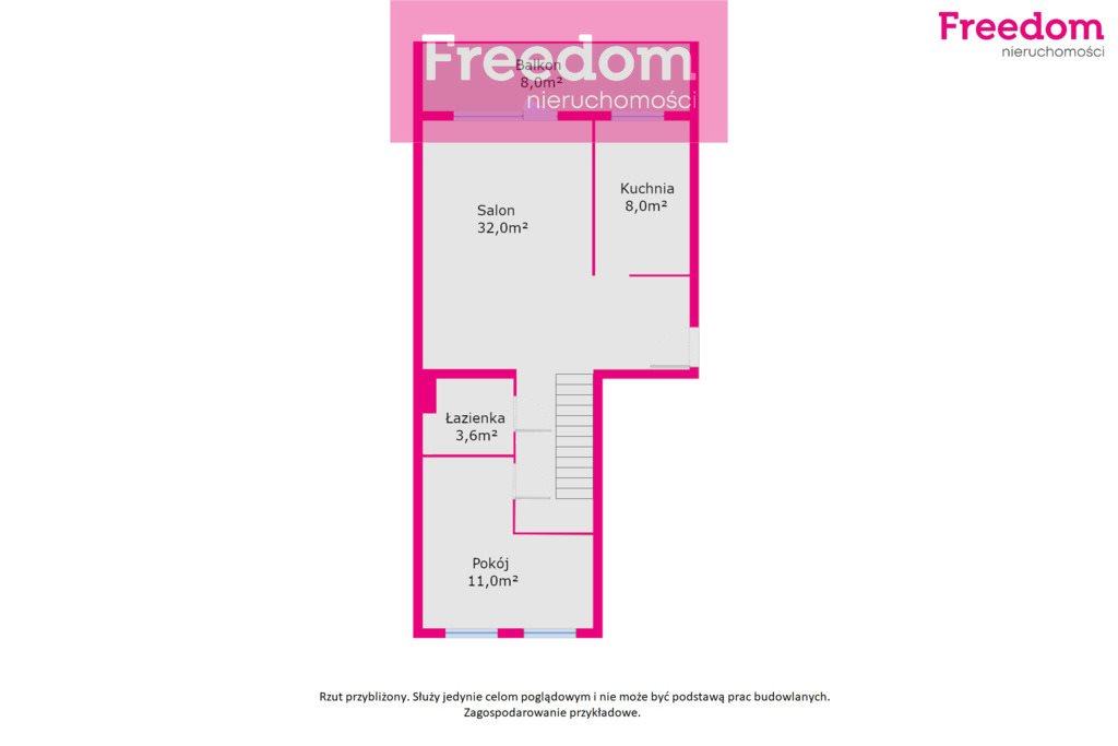 Mieszkanie czteropokojowe  na sprzedaż Elbląg, Henryka Nitschmanna  95m2 Foto 8