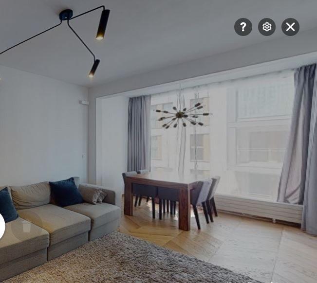 Mieszkanie trzypokojowe na sprzedaż Warszawa, Mokotów, Obrzeżna  73m2 Foto 2