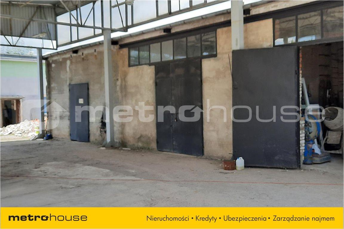 Działka budowlana na sprzedaż Radom, Radom  1511m2 Foto 3