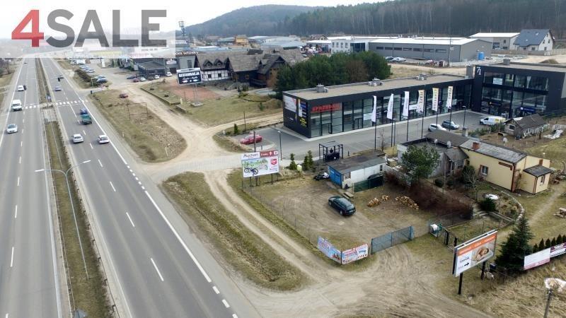 Lokal użytkowy na sprzedaż Reda, Wejherowska  126m2 Foto 1