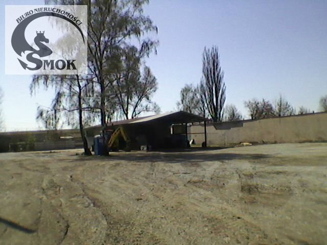 Działka inna na sprzedaż Kraków, Nowa Huta, Pleszów  3600m2 Foto 3