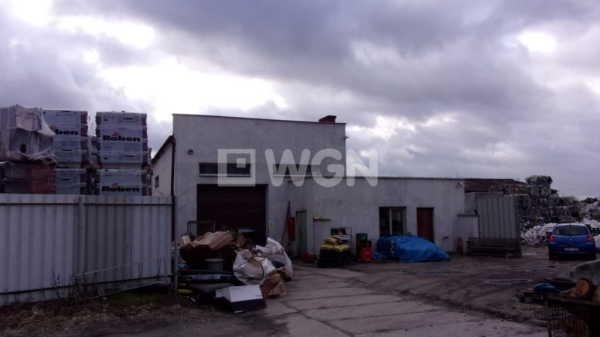 Lokal użytkowy na sprzedaż Góra, Poznańska  150m2 Foto 1