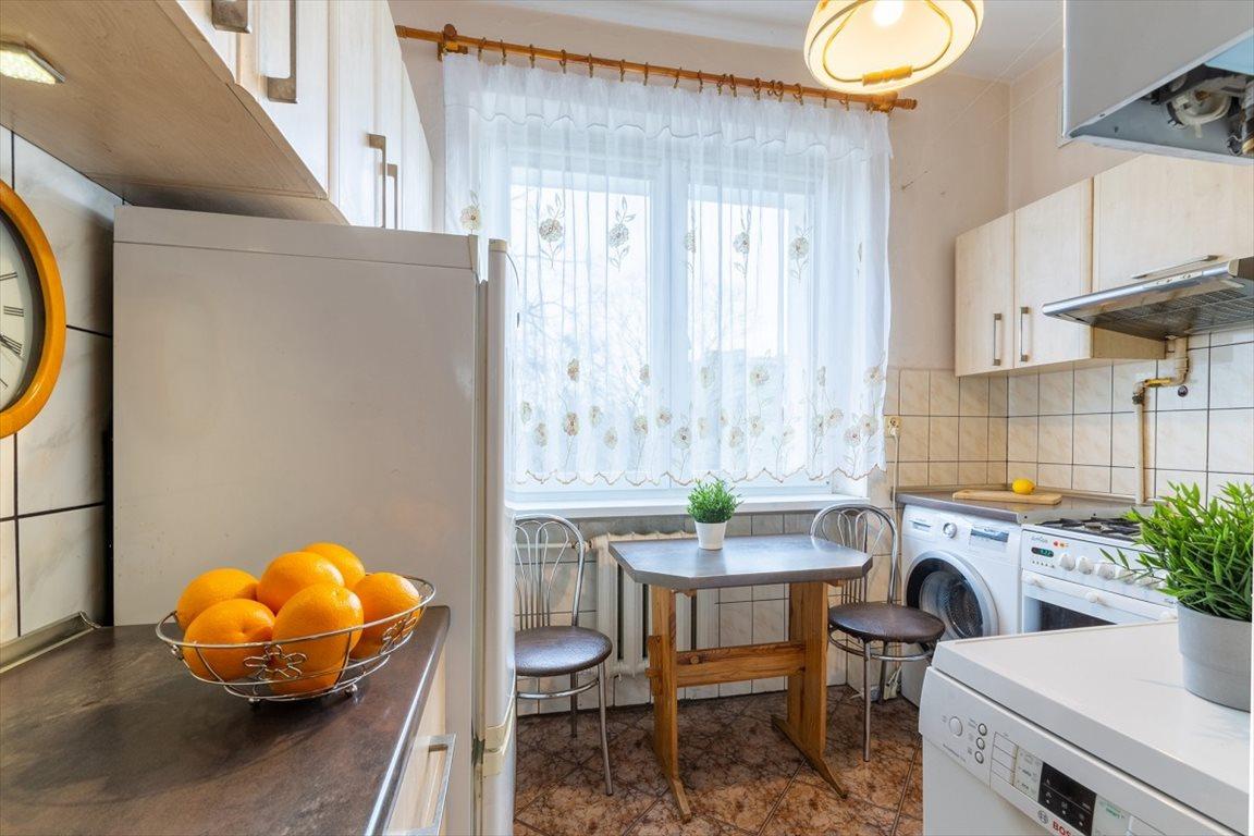 Mieszkanie dwupokojowe na sprzedaż Poznań, Dębiec, Jaworowa  43m2 Foto 8