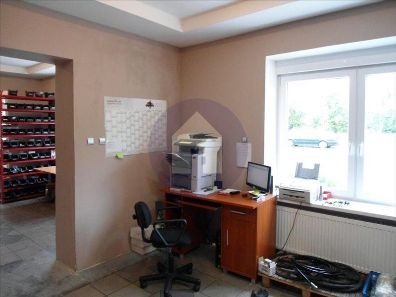 Lokal użytkowy na wynajem Legnica  120m2 Foto 2