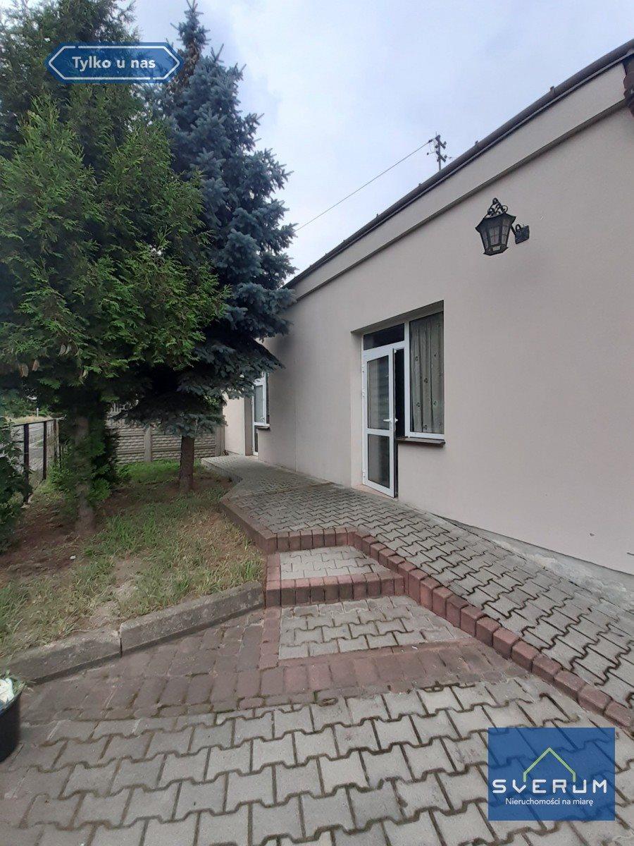 Dom na wynajem Częstochowa, Stradom  75m2 Foto 1