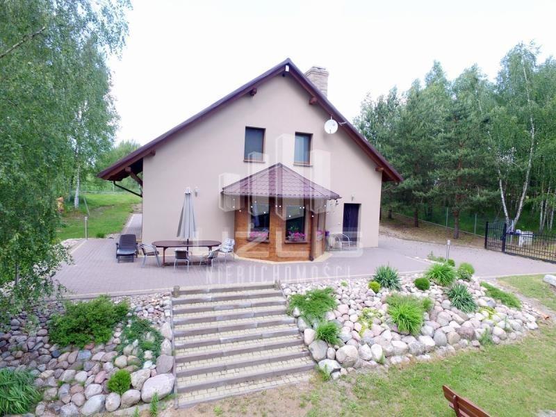 Dom na sprzedaż Borzechowo  170m2 Foto 1