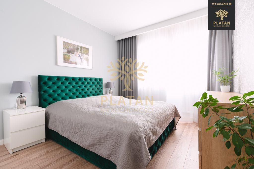 Mieszkanie czteropokojowe  na sprzedaż Tarnowo Podgórne  66m2 Foto 10