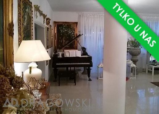 Dom na sprzedaż Warszawa, Wawer, Anin  520m2 Foto 3