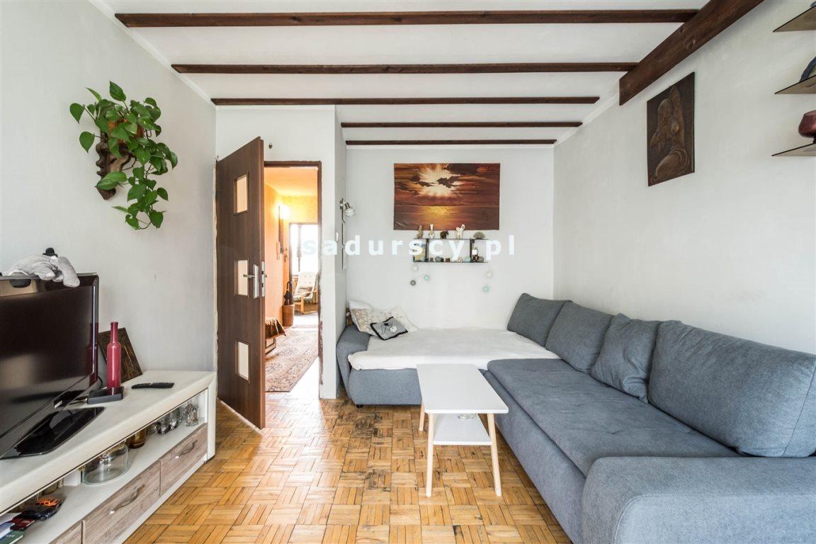 Mieszkanie dwupokojowe na sprzedaż Kraków, Podgórze Duchackie, Wola Duchacka, Włoska  48m2 Foto 7