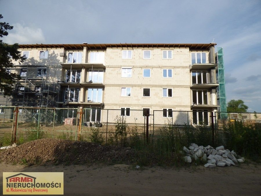 Mieszkanie trzypokojowe na sprzedaż Stargard, Stare Miasto, Gdańska  58m2 Foto 7