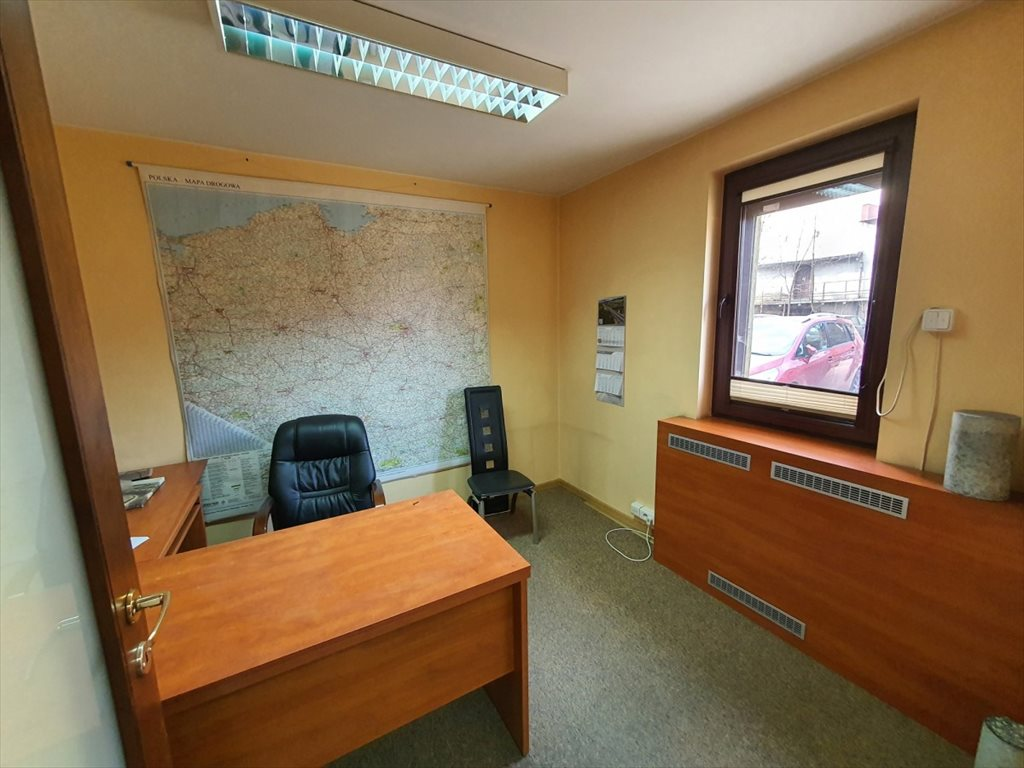 Lokal użytkowy na sprzedaż Łódź, Widzew, Wodna  276m2 Foto 11