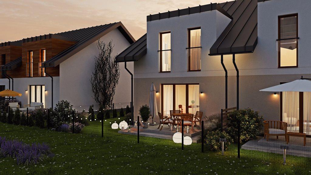 Dom na sprzedaż Rzeszów, Porąbki  119m2 Foto 5
