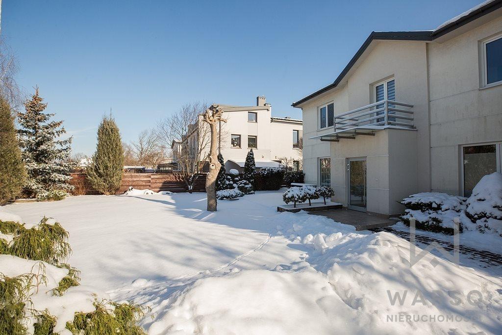 Dom na sprzedaż Łomianki, Wiślana  415m2 Foto 4
