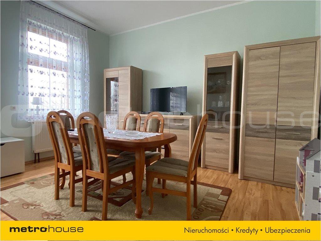 Mieszkanie dwupokojowe na sprzedaż Lubawa, Lubawa, Dworcowa  62m2 Foto 2