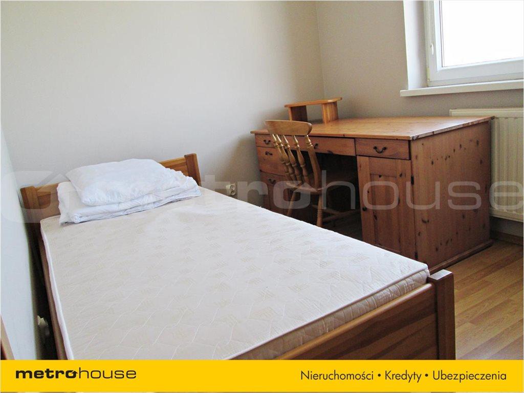 Mieszkanie czteropokojowe  na wynajem Gdańsk, Chełm, Cieszyńskiego  67m2 Foto 3