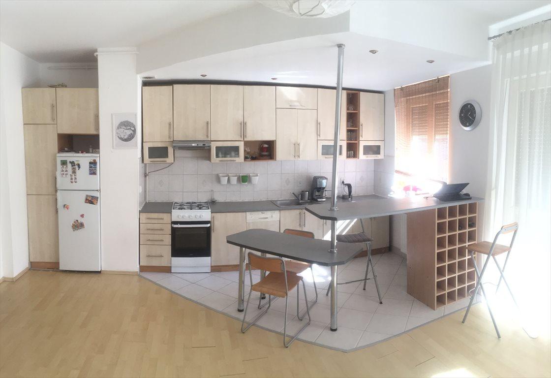 Mieszkanie trzypokojowe na wynajem Warszawa, Ursynów, Rotmistrza Witolda Pileckiego  63m2 Foto 1