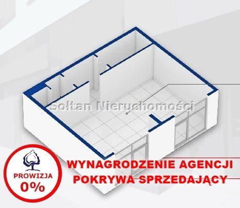 Lokal użytkowy na sprzedaż Warszawa, Mokotów, Siekierki, al. Aleja Polski Walczącej  67m2 Foto 1