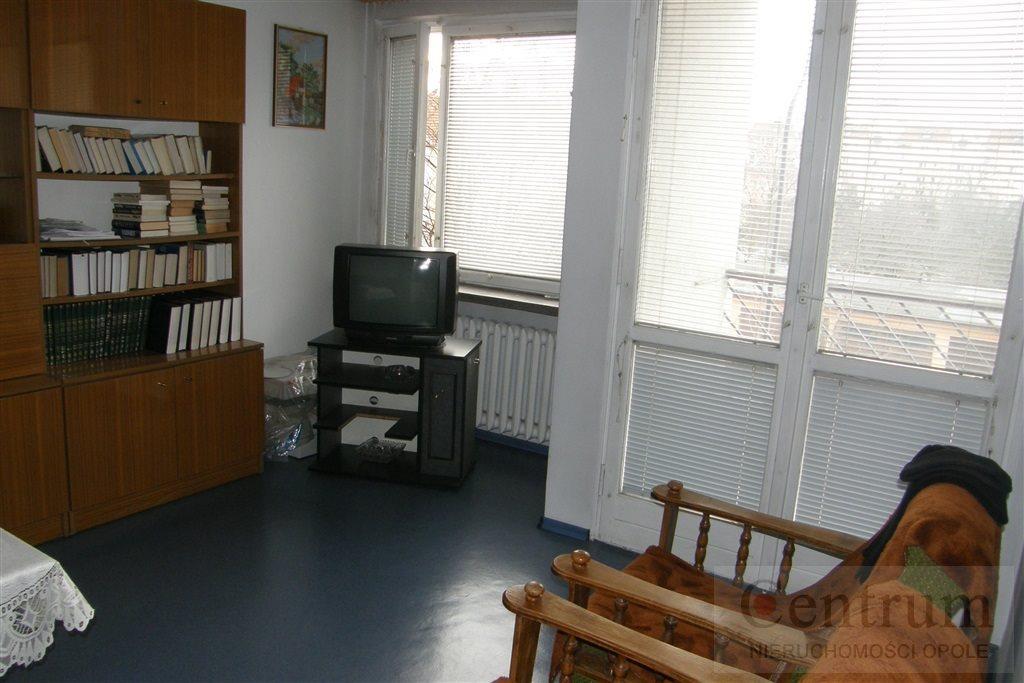 Mieszkanie dwupokojowe na wynajem Opole, Śródmieście  37m2 Foto 1