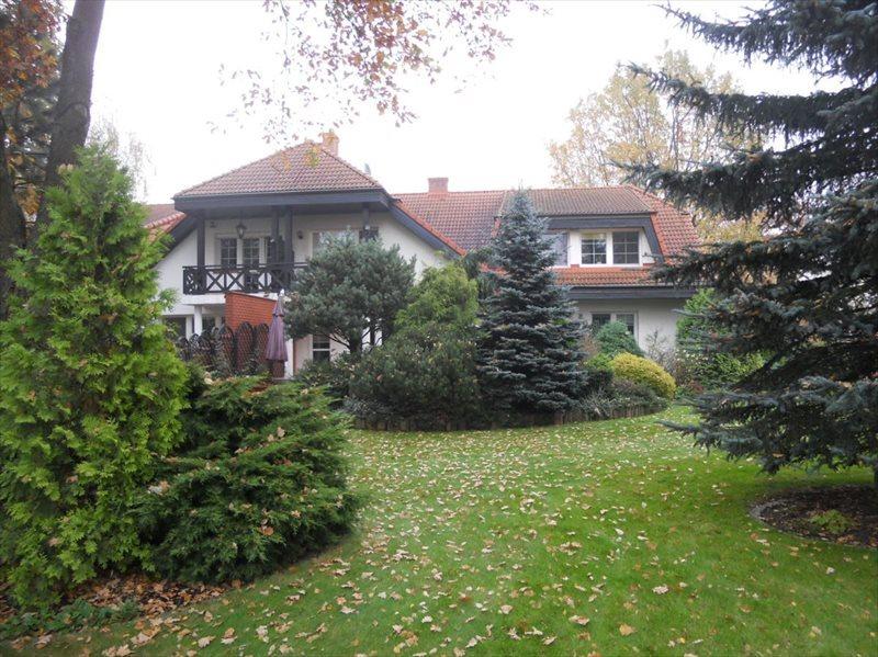 Dom na sprzedaż Milanówek  320m2 Foto 2