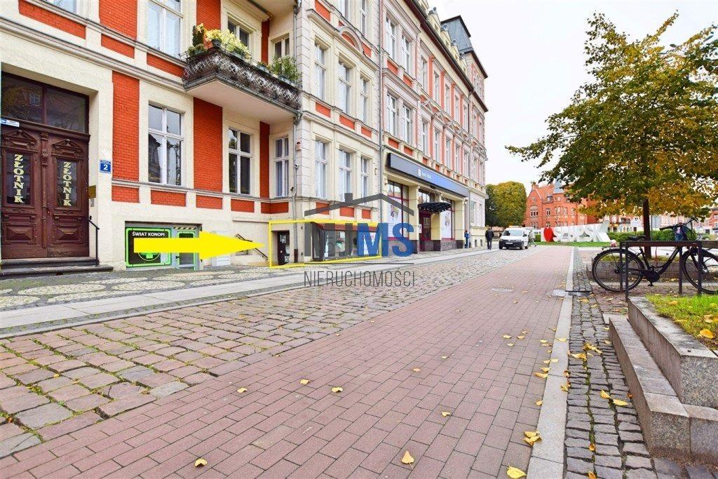 Lokal użytkowy na wynajem Słupsk, Aleja Wojska Polskiego  31m2 Foto 1