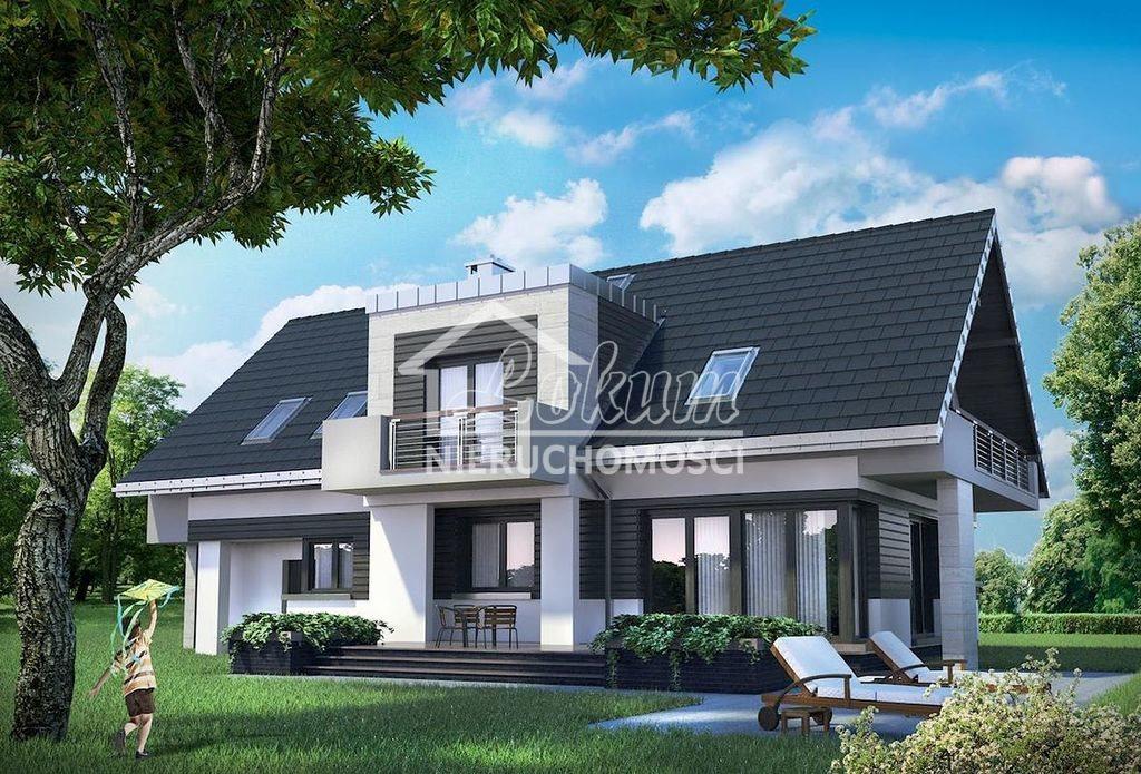 Dom na sprzedaż Kliniska Wielkie  200m2 Foto 1