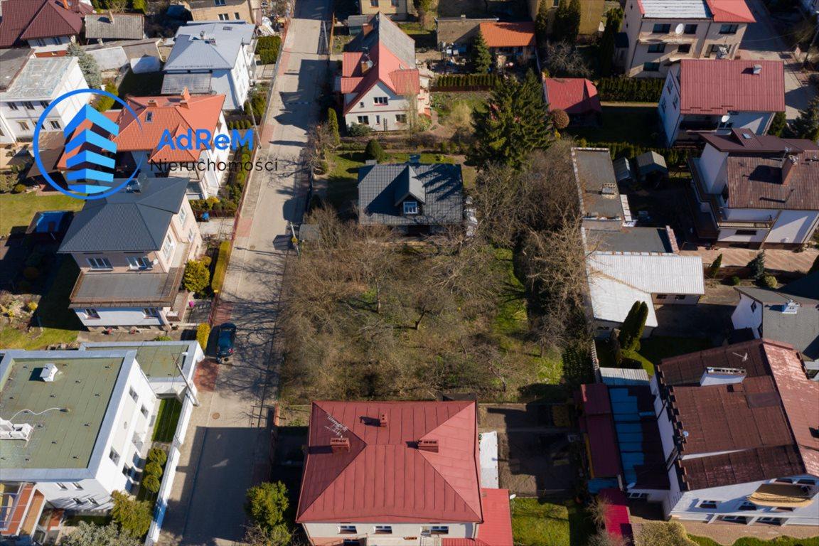 Działka budowlana na sprzedaż Białystok, Mickiewicza  739m2 Foto 1