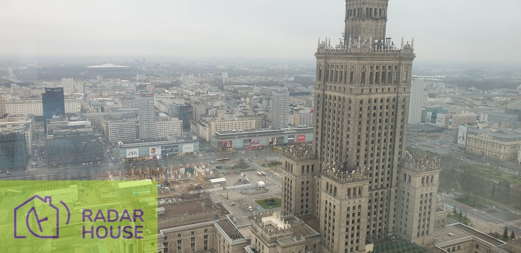 Lokal użytkowy na wynajem Warszawa, Śródmieście  210m2 Foto 5