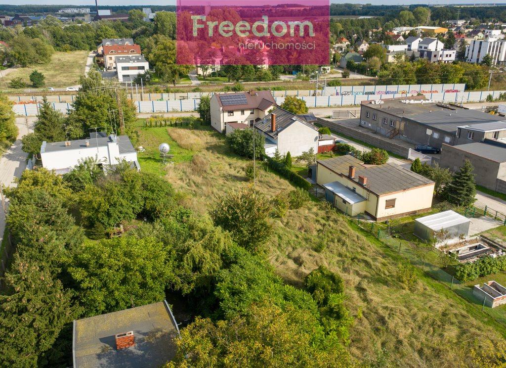 Działka komercyjna na sprzedaż Luboń, Lasek, Dworcowa  2190m2 Foto 3