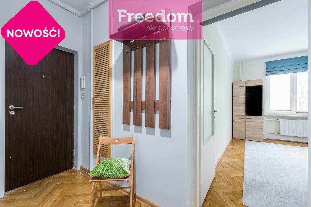 Mieszkanie dwupokojowe na sprzedaż Warszawa, Mokotów, Służewiec, Obrzeżna  50m2 Foto 12