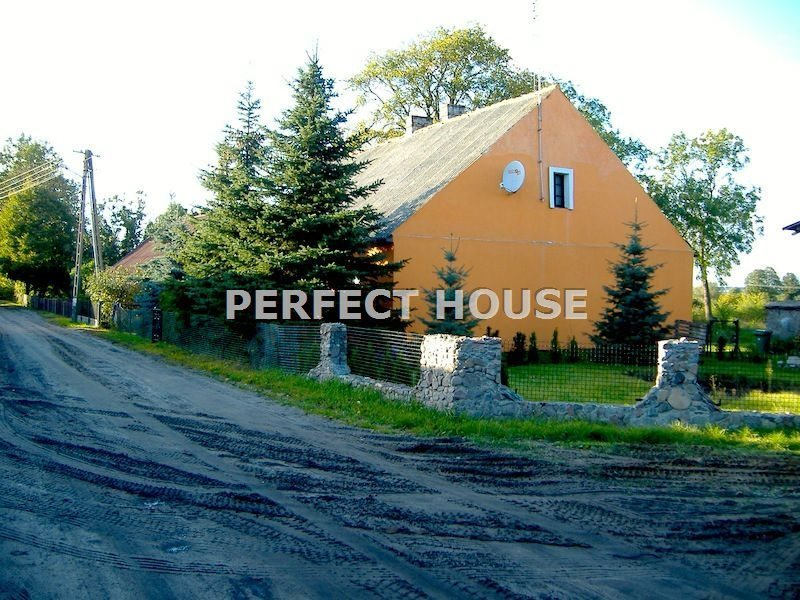 Działka budowlana na sprzedaż Białężyn  2272m2 Foto 3
